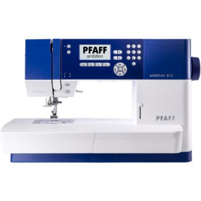 Location Machine à coudre Pfaff Ambition 610