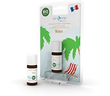 Huiles essentielles Air And Me Synergie Relax bio