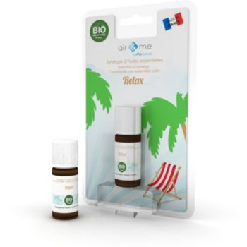 Air And Me Synergie Relax bio