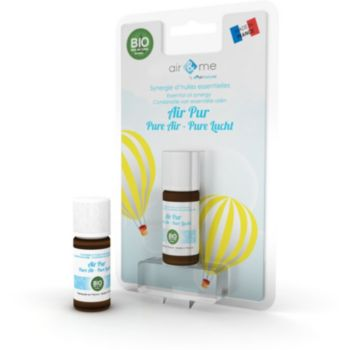Air And Me Synergie Air Pur Bio