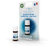 Huiles essentielles Air And Me  Synergie Sommeil Bio