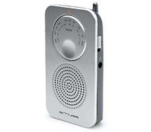 Radio analogique Muse  M-01 RS