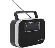 Radio analogique Muse  M-081R