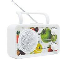 Radio analogique Muse  M-05 VF