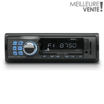 Muse M-199 BT Bluetooth