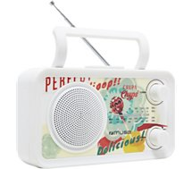 Radio analogique Muse  M-05 Chupa Chups