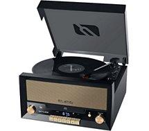 Platine vinyle Muse vinyle MT-110B noire