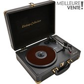 Platine vinyle Muse MT-103 GD