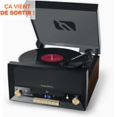 Platine vinyle Muse MT-112