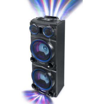 Muse MUSE M-1983 DJ Enceinte Bluetooth PARTY