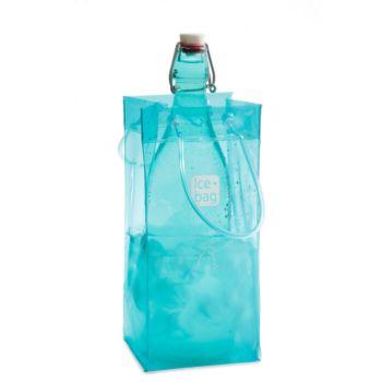 Ice Bag Bleu