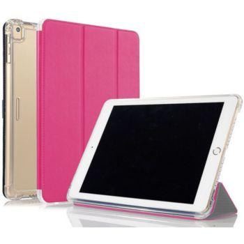Ibroz Antichoc + Smart Cover  iPAD 9.7 Rose