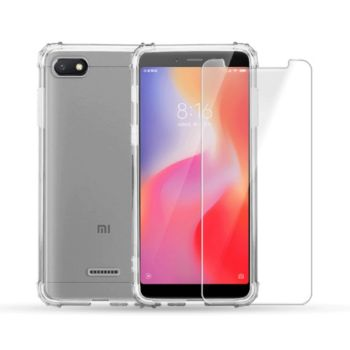 Ibroz Xiaomi Redmi 6A noir