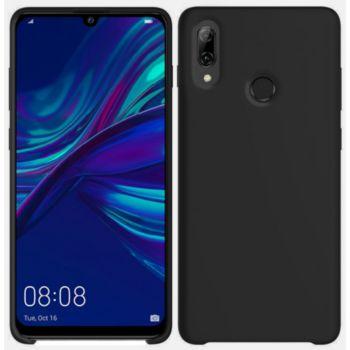 Ibroz Huawei P Smart 2019 Liquid Silicone noir
