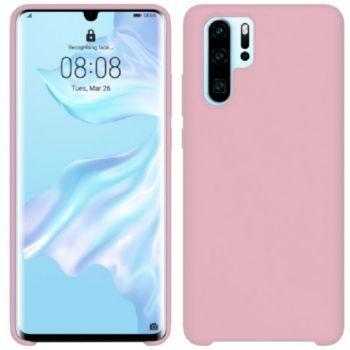 Ibroz Huawei P30 Pro Liquid Silicone rose