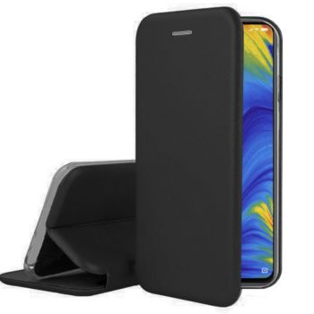 Ibroz Xiaomi MI MIX 3 Cuir noir