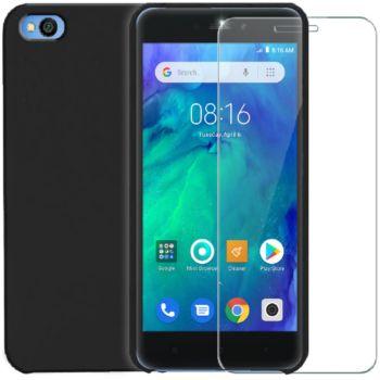 Ibroz Xiaomi Redmi Go Coque noir