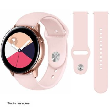 Ibroz Samsung/Huawei SoftTouch 20mm rose