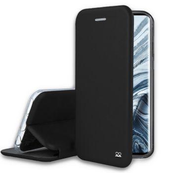 Ibroz Xiaomi Mi Note 10  Pro Cuir noir