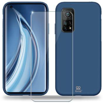 Ibroz Xiaomi Mi 10T Pro Coque bleu
