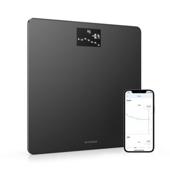 Withings / NOKIA Body Noir