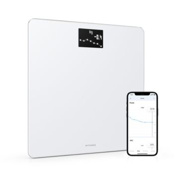 Withings / NOKIA Body Blanche