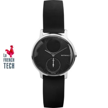 Withings Steel HR 36mm Noir