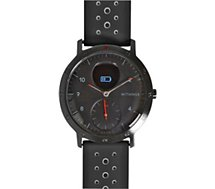 Montre connectée Withings Steel HR Sport Noir