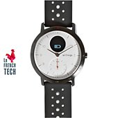 Montre sport Withings Steel HR Sport Blanche