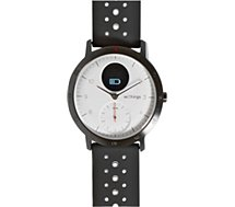 Montre santé Withings  Steel HR Sport Blanche