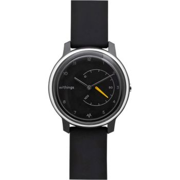 Withings MOVE ECG noire