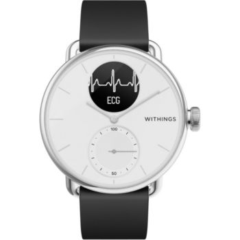 Withings SCANWATCH BLANC 38mm