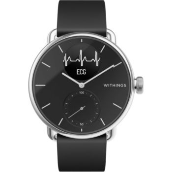 Withings SCANWATCH NOIR 38mm