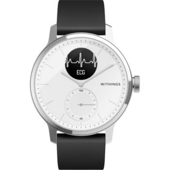 Withings SCANWATCH BLANC 42mm