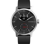 Montre connectée Withings  SCANWATCH NOIR 42mm