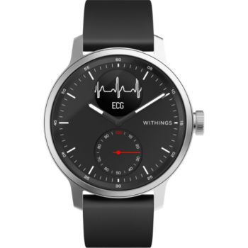 Withings SCANWATCH NOIR 42mm
