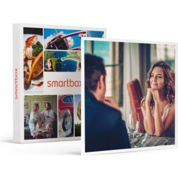 Smartbox Tête-à-tête au champagne