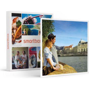 Smartbox Visites insolites à Paris