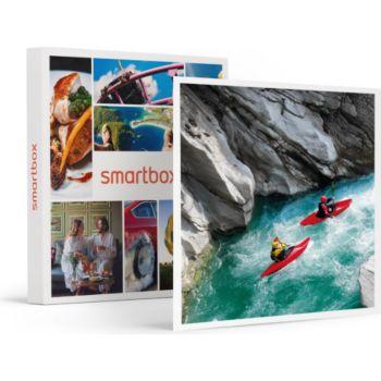 Smartbox Randonnées en kayak