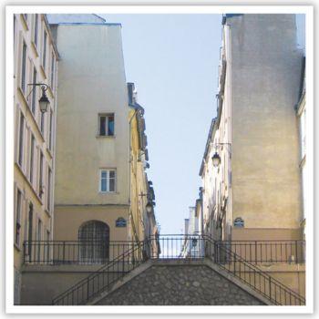 Smartbox Visite du Paris Criminel®, comme un déte