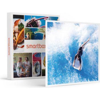Smartbox Session de surf sur vague artificielle