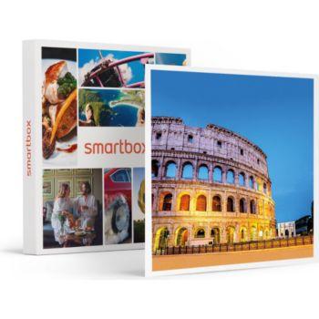 Smartbox Escapade à Rome
