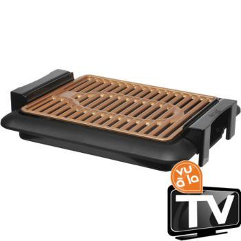 Best Of Tv GOTHAM STEEL Smokeless Grill