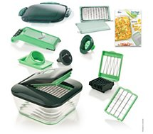 Coupe légumes Genius  Nicer Dicer Chef