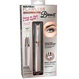 Rasoir électrique femme Best Of Tv  FLAWLESS BROWS