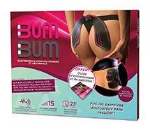 Appareil électrostimulation Best Of Tv  BUM BUM