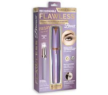 Rasoir électrique femme Best Of Tv  FLAWLESS BROWS USB RECHARGEABLE
