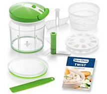 Hachoir Genius  Nicer Dicer Twist