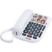 Téléphone filaire Alcatel T MAX 10