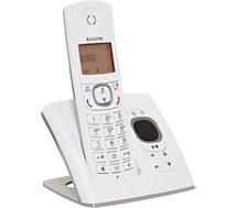 Téléphone sans fil Alcatel  F530 Voice Solo Grey